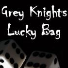 Grey Knights Lucky Bag